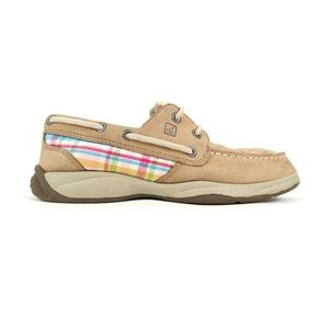 SPERRY shoes, youth size 3.5